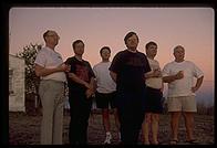 6D2X group W5VX, N5KO, K5TR, K1DG, K1AR, K5TSQ